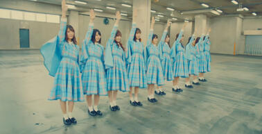 get to know: 日向坂46!